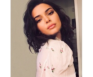 kendall jenner, girl, and jenner image