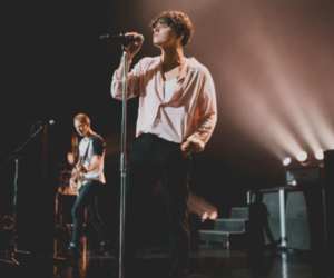 bradley simpson, brad simpson, and the vamps image