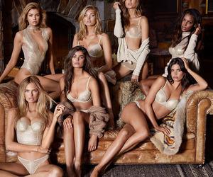 angels, elsa hosk, and Victoria's Secret image