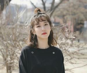 actress, asia, and korea image