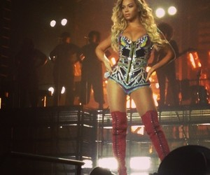 beyonce knowles, london, and 2014 image