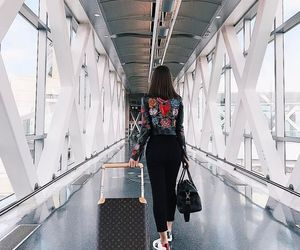 travel and fashion image