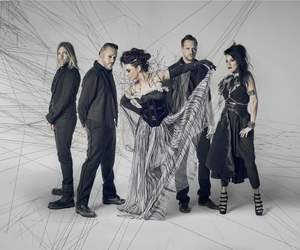 synthesis, musica, and amy lee image