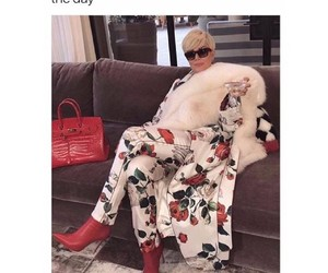 funny, me, and kris jenner image