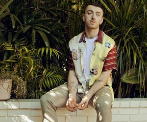 music, The New York Times, and sam smith image