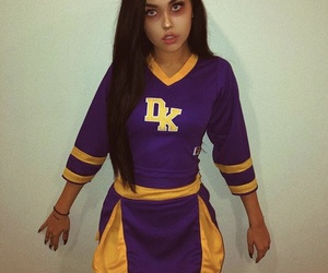 maggie lindemann and Halloween image