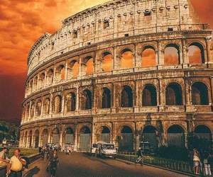 amazing, architecture, and rome image