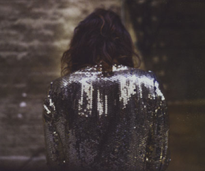 back, glitter, and sequins image
