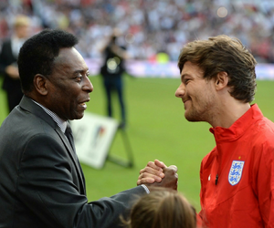 football and legends image