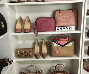 channel, gucci, and fashion image
