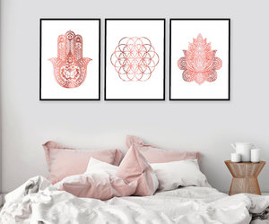 art, zen, and etsy shop image