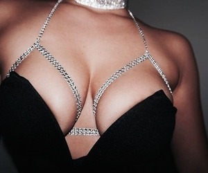 diamond, luxury, and accessories image