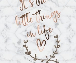 wallpaper, marble, and quotes image