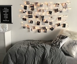 bedroom, room, and inspiration image