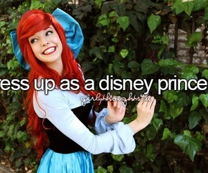 princess, girly thoughts, and disney image