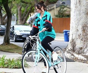 beautiful, biking, and puma image