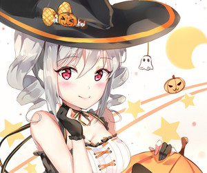 174 images about ♛ Anime Halloween ♛ on We Heart It   See more ...