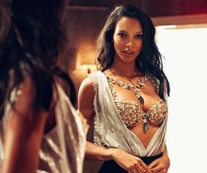 Victoria's Secret and fantasy bra image