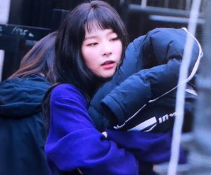 red velvet, low quality, and kang seulgi image