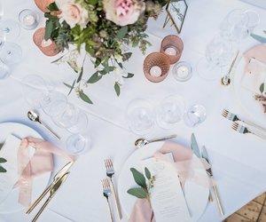 details, wedding, and kenza zouiten image