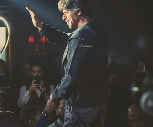 beautiful, salute, and srk image
