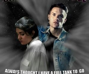 movie, poster, and brandonflowers image