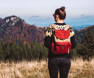 backpack, accessories, and adventure image