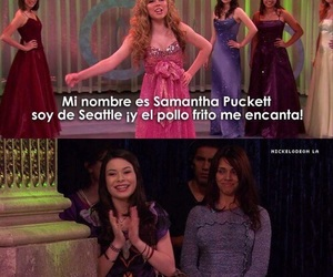 icarly and funny image