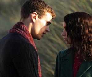 film, movie, and romance image