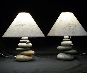etsy, lighting, and cairn image