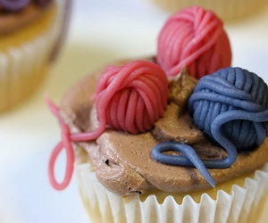 cup cake and cupcake image