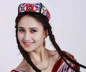 uzbek, uzbekistan, and ️️️️turkiye image