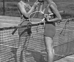 child, nymphet, and tenis image