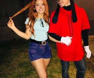 costume, disney, and Halloween image