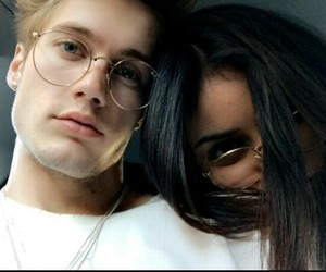 couple, goals, and cindy kimberly image