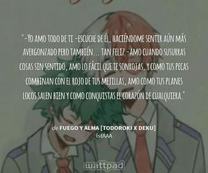 todo, deku, and tododeku image