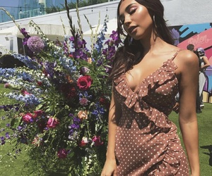 chantel jeffries, fashion, and girl image