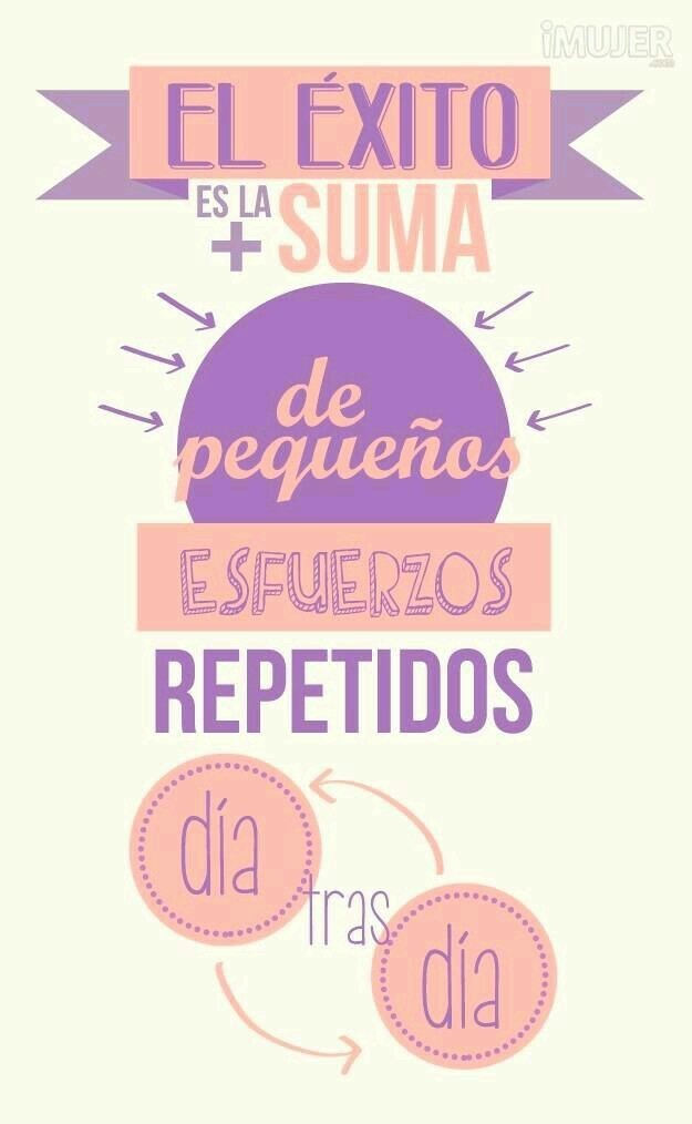 Image About Phrases In Frases Motivadoras By Jhennifer Vasquez
