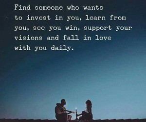 quotes, cute, and youandme image