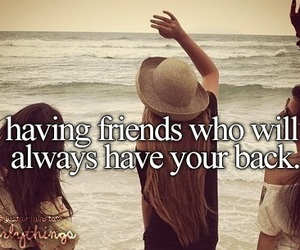 friends, justgirlythings, and forever image