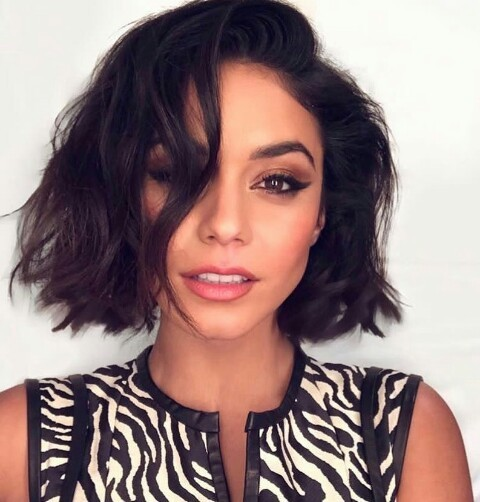 vanessa hudgens and beauty image