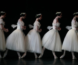 ballet, n, and photography image