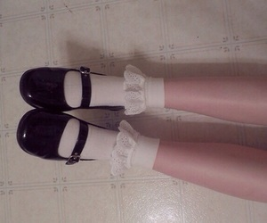 80s, innocent, and lolita image