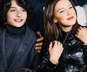 eleven, cute, and millie bobby brown image