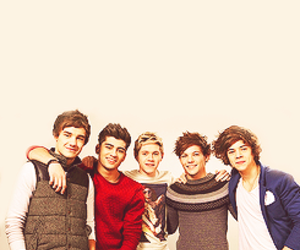 one direction, boys, and Hot image