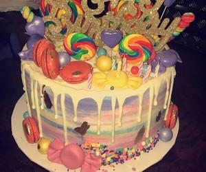 birthday, cake, and celebration image