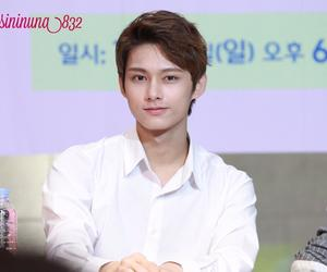 jun, fansign, and Seventeen image