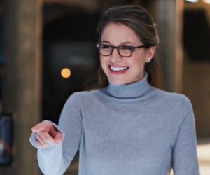 Supergirl and kara danvers image