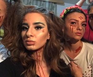 artist, Halloween, and ideas image