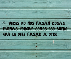positivo, frases, and bueno image